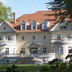 Das moderne Kloster.